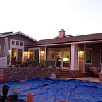 Leucadia home remodel and addition completed